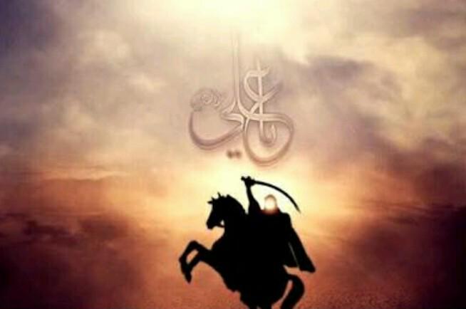 Ibrah Kehidupan #19: Khalifah Ali Bin Abi Thalib, Menantu Cerdas dan  Pemberani (-1)   Berita Muhammadiyah Populer